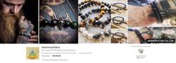 Une boutique de bijoux et ornements décoratifs