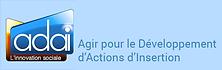 adai, agir pour le développement d'actions d'insertion