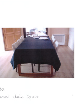 Table récuprée