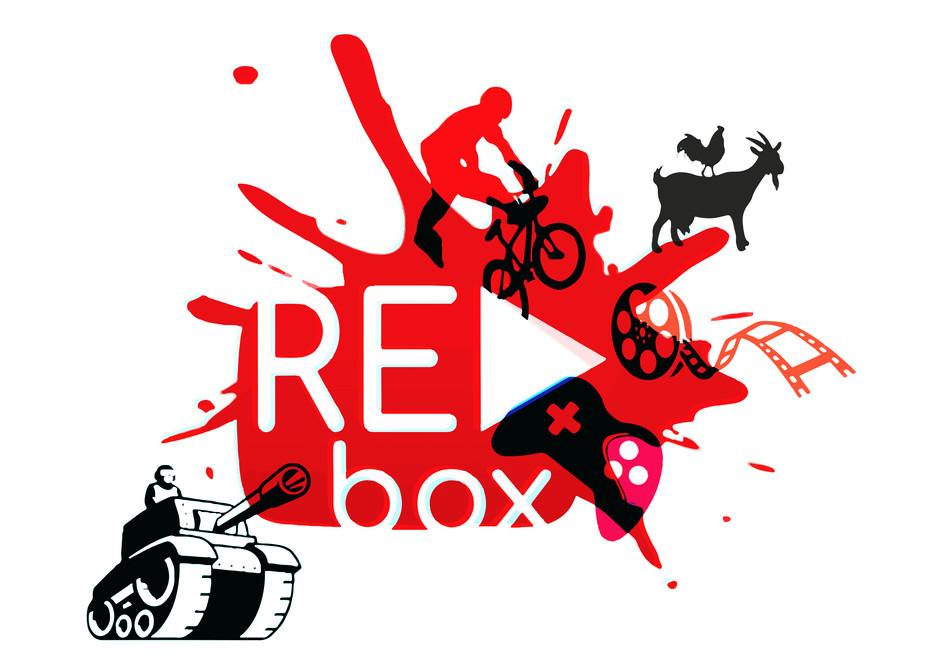 Réalisation et conception d'une animation web d'un logo