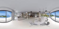 Agence Immobilière - Visite Virtuelle 360°