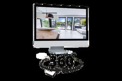 2. La visite virtuelle pour un site web