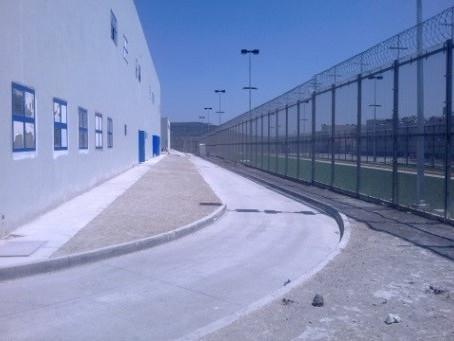 Centro Federal de Readaptación Social Alta Seguridad Femenil (Grupo Carso)