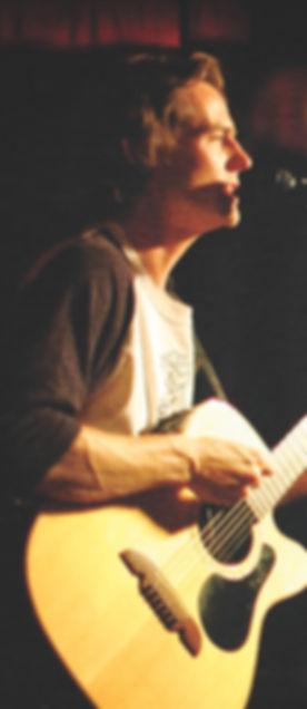 Behind Jens Erik Gould's Music