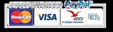 paiement sécurisé et mode de réglement paypal