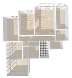 Plan 2D Version état des lieux