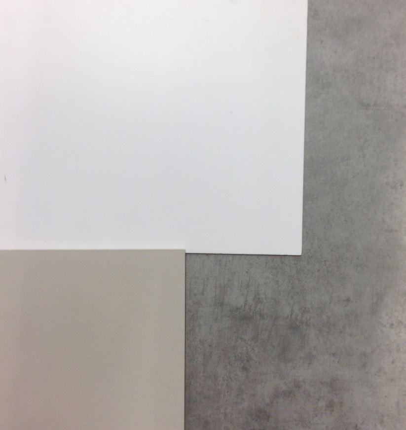 Etage 1 : Composition Sol / Murs