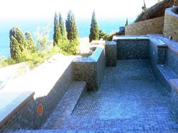 Construction d'une piscine à sanary