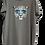 Thumbnail: Damen T-Shirts mit Aufdruck Tiere