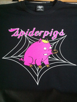 spiderpigs photo