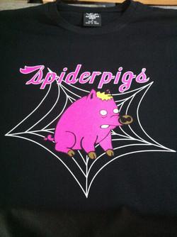 spiderpigs photo
