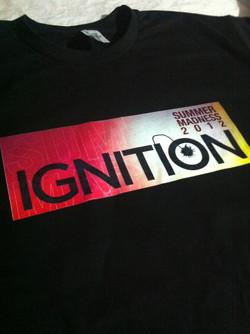 Ignition Photo
