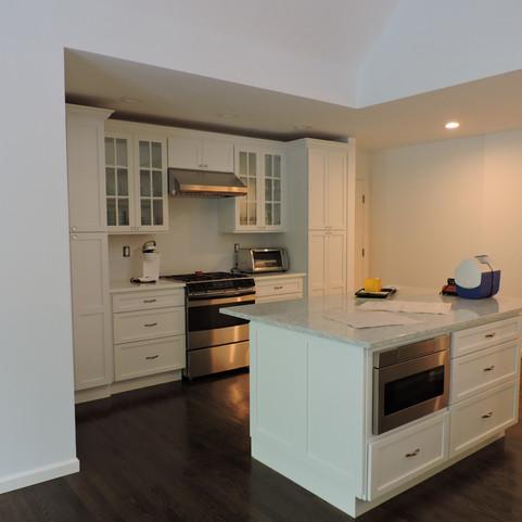 Quogue kitchen