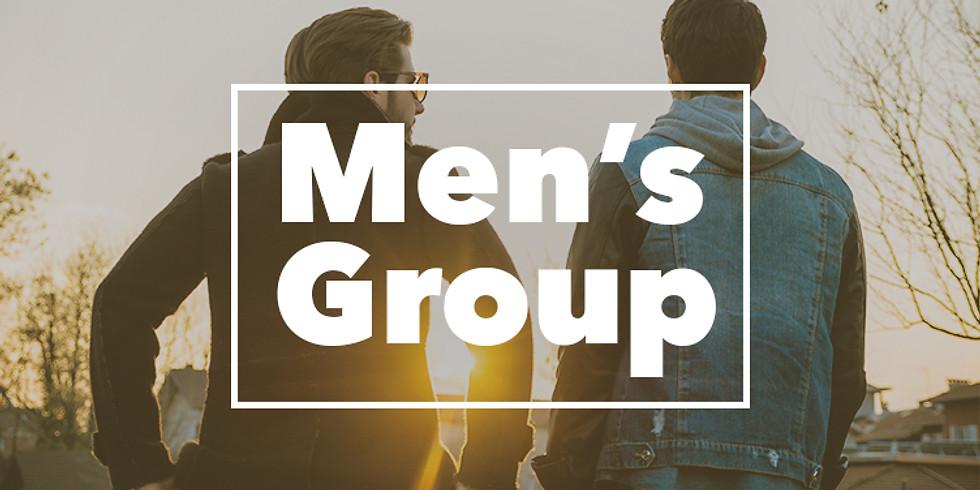 Men's discipleship group (1)