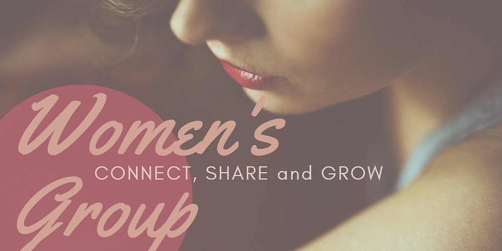 Ladies' discipleship group