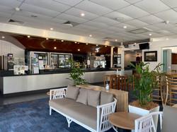 Rattan Lounge 1