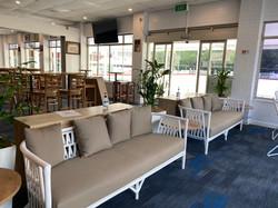 Rattan Lounge 2