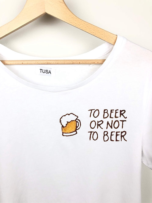 to BEER