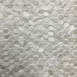 Absolutely LOVING this porcelain tile fr