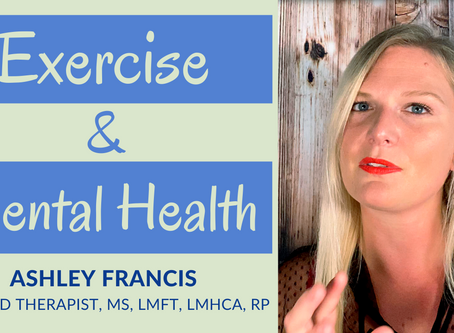 Does Exercise Improve Mental Health? | How & Why it Works!