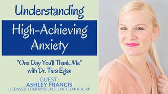 Understanding High-Achieving Anxiety