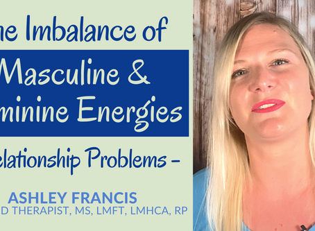 Masculine & Feminine Energies | How to Balance them in a Relationship