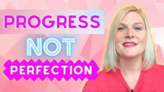 Overcome Perfectionism | How to Stop being a Perfectionist
