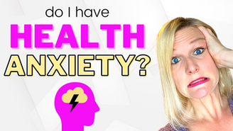What is Health Anxiety and How to Deal with It