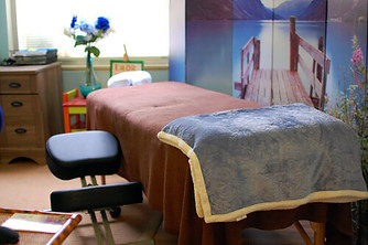 Reiki Services at Blue Sage Counseling and Wellness in Charlotte, NC