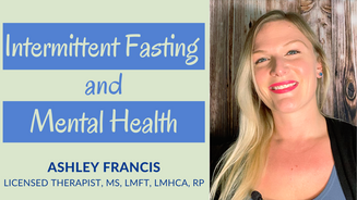 Intermittent Fasting and Mental Health | The Good and The Bad