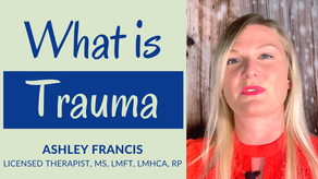What is Trauma | Treatment after Trauma