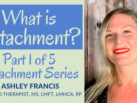 Attachment Theory | Which attachment style do you have?
