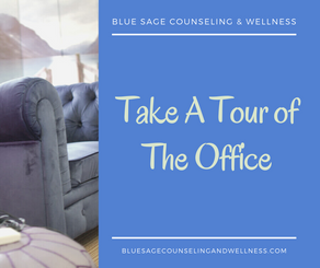Take A Tour of The Office