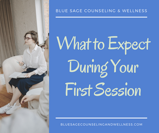 What to Expect During Your First Session