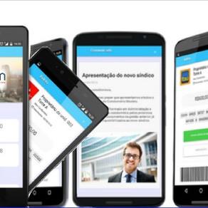 Aplicativo disponibilizado pelo Grupo Arcon facilita a gestão do condomínio