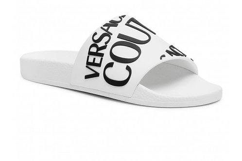 Klapki damskie Versace Jeans Couture