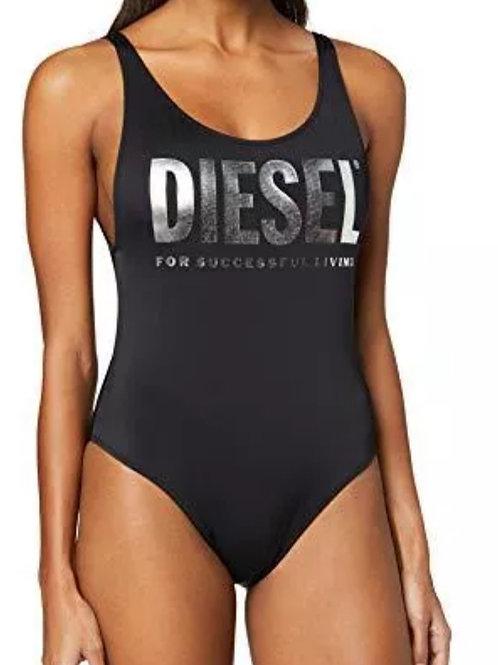 Jednoczęściowy kostium kąpielowy - DIESEL