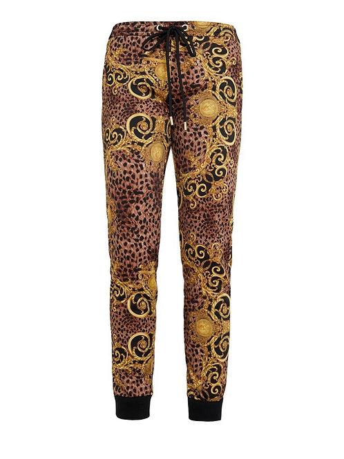 Spodnie dresowe - Versace Jeans Couture