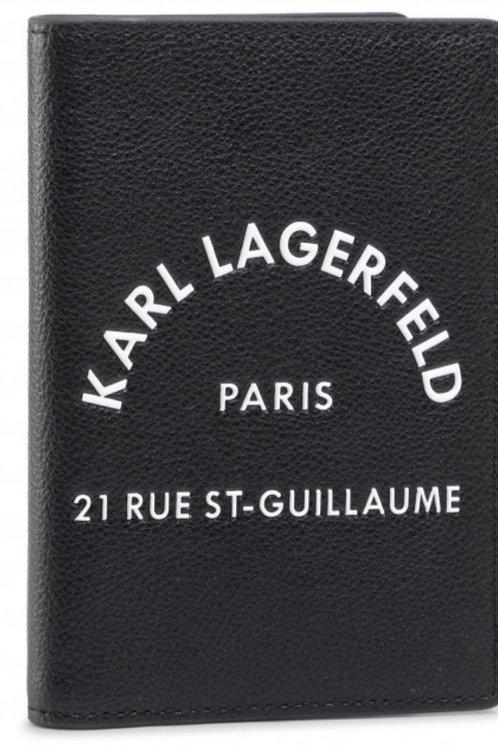 ETUI NA DOKUMENTY - Karl Lagerfeld
