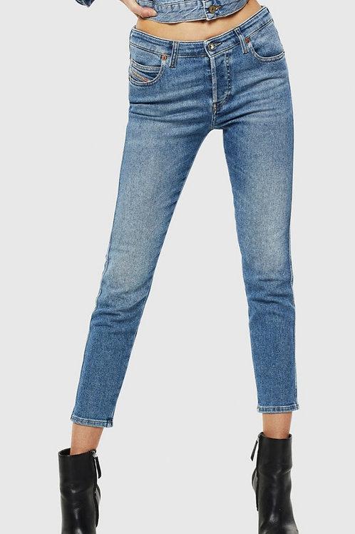 Spodnie jeansowe DIESEL