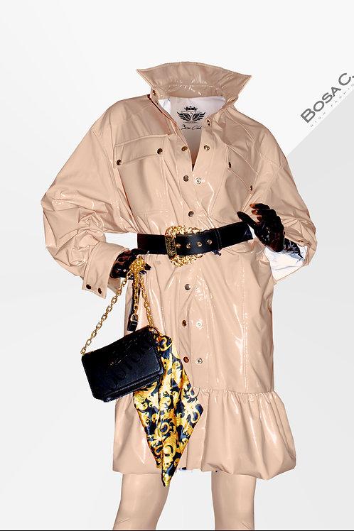 Płaszczyk / sukienka BOSA C.