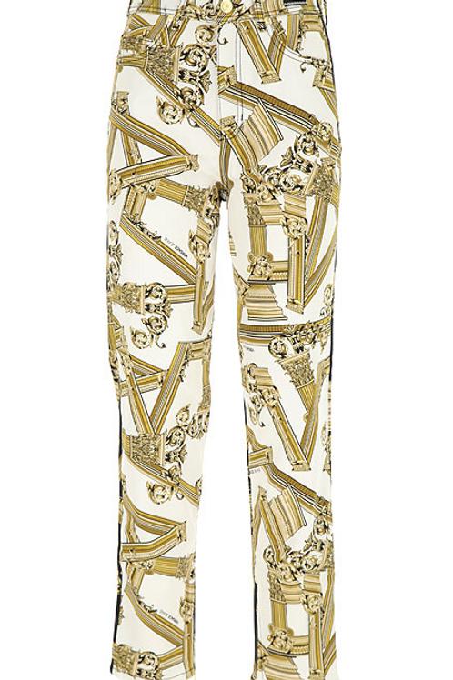 Spodnie - Versace Jeans