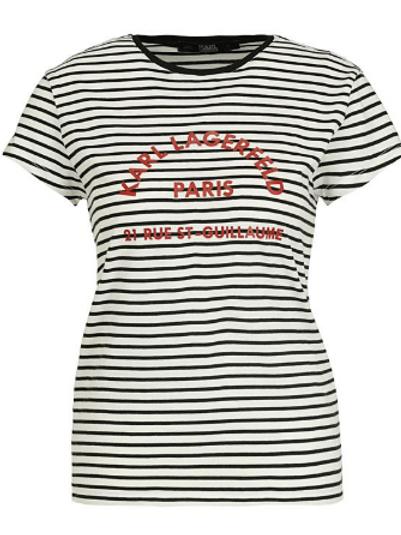 Tshirt - Karl Lagerfeld