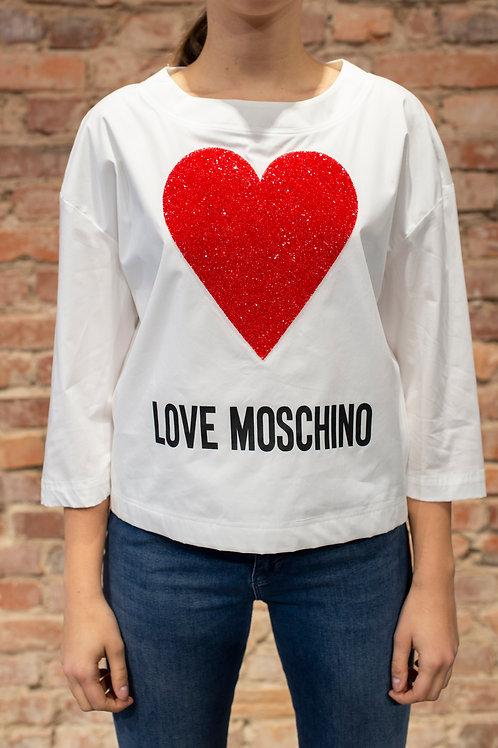 Bluza-  Love Moschino