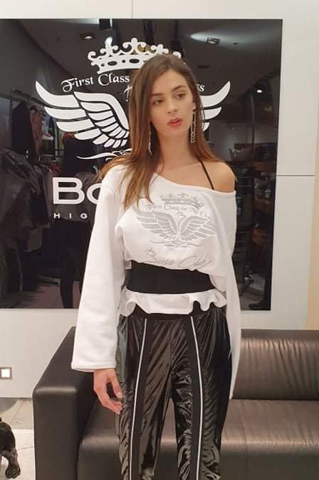 Bluza - BOSA CLUB