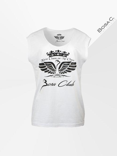 T-shirt damski BOSA C.
