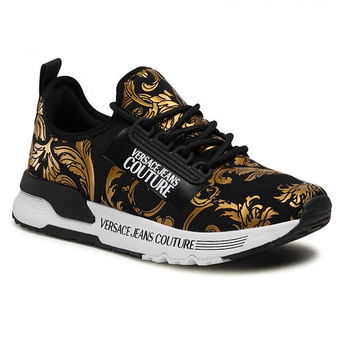 Sneakersy damskie Versace Jeans Couture