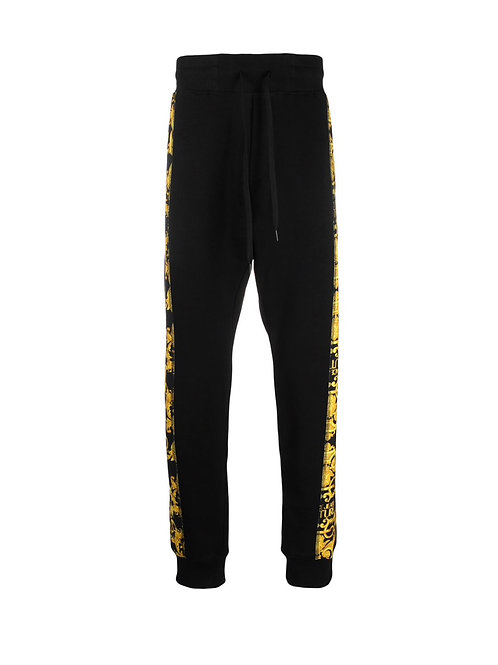 Spodnie dresowe męskie Versace Jeans Couture