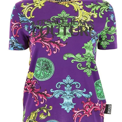 T-SHIRT - Versace Jeans Couture