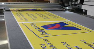 Large Format Signs